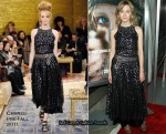 "Saoirse Ronan In Chanel - ""Hanna"" New York Screening"