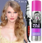 Look We Love: Taylor Swift's Lush (But Cute) Curls