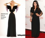 Shenae Grimes In American Gold - 32nd Annual College Television Awards