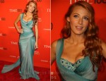 Blake Lively In Zuhair Murad Couture - Time 100 Gala