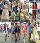 Who Was Your Best Dressed At Coachella Music Festival?