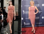 Brooklyn Decker In Victoria Beckham - 2011 Academy Of Country Music Awards