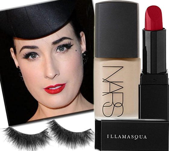 7f3842bb1c52 Loyalty Is Not A Characteristic We D Typically Associate With Any Hollywood  Starlet But Dita Von