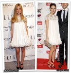 Who Wore Marchesa Better? Elle Fanning or Olivia Palermo