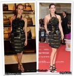 Who Wore Gucci Better? Diane Kruger or Mar Saura