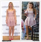 Who Wore Azzedine Alaia Better? Gwyneth Paltrow or Coleen Rooney
