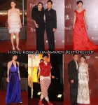 Who Was Your Best Dressed At The 2011 Hong Kong Film Awards