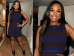 Jennifer Hudson In Issa - A Night with Jennifer Hudson at The Club