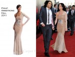 "Katy Perry In Philip Armstrong - ""Arthur"" London Premiere"