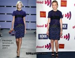 Kirsten Dunst In Proenza Schouler - 22nd Annual GLAAD Media Awards