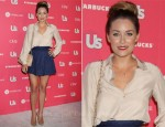 Lauren Conrad In Paper Crown - Us Weekly Hot Hollywood Party