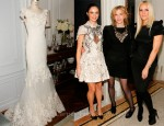 Georgina Chapman & Keren Craig Host an Intimate Evening for Marchesa By Lenonx