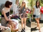 Mulberry Coachella BBQ & Pool VIP Party