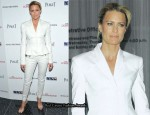 "Robin Wright In Julien Macdonald - ""The Conspirator"" New York Premiere"