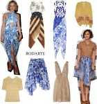 Rodarte On Net-A-Porter.com