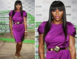 Serena Williams - 2012 Range Rover Evoque Launch