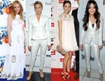 Trend Of The Week - Spring Whites
