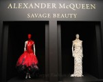 """Alexander McQueen: Savage Beauty"" Exhibition"
