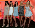 Victoria's Secret Bombshells Events