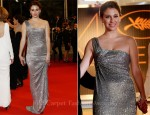 "Blanca Suarez In Gucci - 2011 Cannes Film Festival ""The Skin I Live In"" Premiere"
