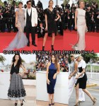 Who Was Your Best Dressed On Day 4 Of Cannes Film Festival?
