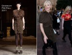 Cate Blanchett In Givenchy - Romance Was Born Spring/Summer 2011/2012 Presentation