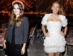 Chanel Resort 2012 Dinner