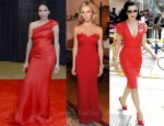 Trend Of The Week Part 1: Ladies In Red