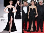 "Elena Anaya In Elie Saab Couture - 2011 Cannes Film Festival ""The Skin I Live In"" Premiere"