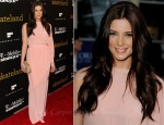 "Ashley Greene In Fendi - ""Skateland"" LA Premiere"