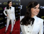 Camilla Belle In Tom Ford - 2011 Young Hollywood Awards