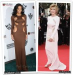 Who Wore Emilio Pucci Better? Ciara or Jane Fonda
