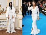 "Penelope Cruz In Givenchy Couture - ""Pirates Of The Caribbean: On Stranger Tides"" London Premiere"