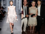 Kirsten Dunst In Chanel Couture - Istancool