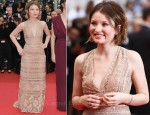 "Emily Browning In Valentino - 2011 Cannes Film Festival ""Sleeping Beauty"" Premiere"