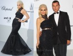 Gwen Stefani In L.A.M.B. - 2011 amfAR's Cinema Against AIDS Gala
