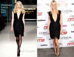 Gwyneth Paltrow In Roksanda Ilincic - 2011 National Movie Awards