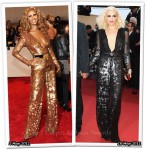 Who Wore Stella McCartney Better? Iman or Gwen Stefani