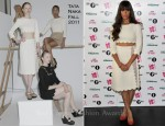 Leona Lewis In Tata Naka - BBC Radio 1 and 1Xtra's Hackney Weekend Launch