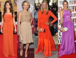 Celebrities Love...MaxMara