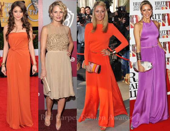 dbda3f1eba1 Celebrities Love...MaxMara - Red Carpet Fashion Awards