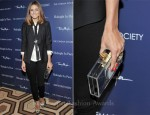 "Olivia Palermo - ""Midnight In Paris"" New York Screening"