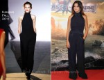 "Penelope Cruz In Hakaan - ""Pirates Of The Caribbean: On Stranger Tides"" Madrid Photocall"