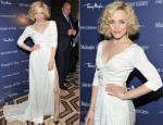 "Rachel McAdams In Louis Vuitton - ""Midnight In Paris"" New York Screening"