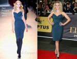 "Reese Witherspoon In Zac Posen - ""Water For Elephants"" Sydney Premiere"