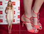 Whitney Port In Haute Hippie - Assouline Celebrates 125 Years of Coca-Cola