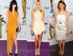 More From The 2011 CFDA Fashion Awards Red Carpet