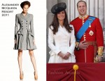 A Weekend In Catherine, Duchess of Cambridge Closet