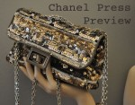 Chanel Resort 2012 Press Preview