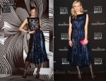 Diane Kruger In Vionnet - Jaeger-Lecoultre Celebrates Reverso 80th Anniversary